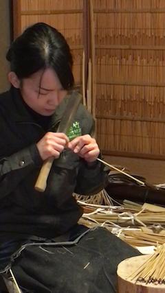 Pretty bamboo craft studio & shop