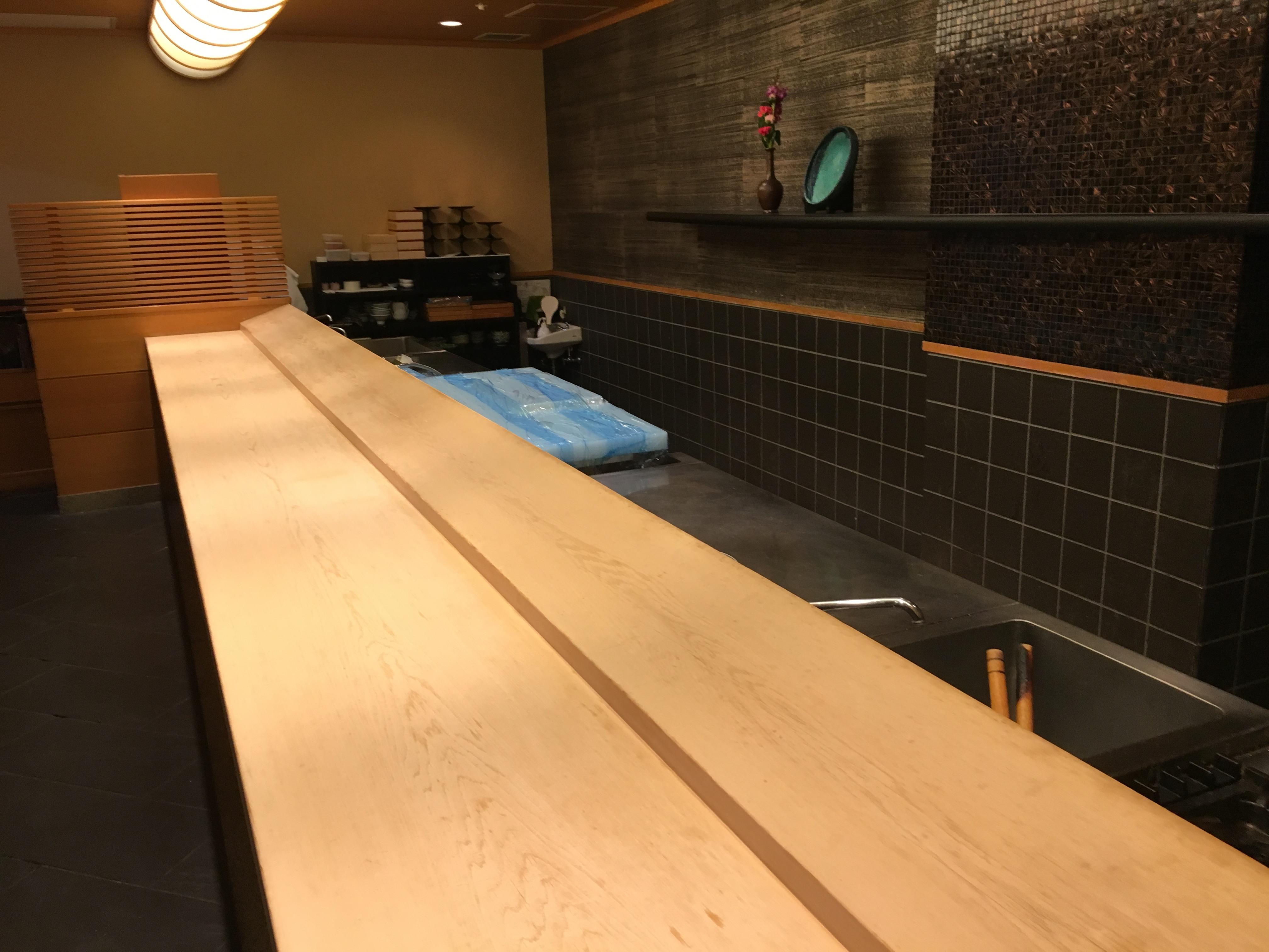 Japanese Cuisine RANTEI in Kyoto Century Hotel image05