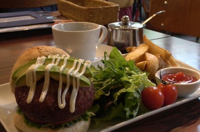 mumokuteki cafe & foods Kyoto -vegetarian friendly cafe- image02